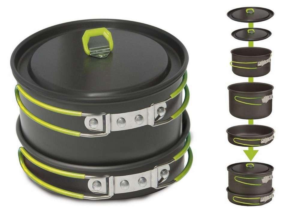 msr quick solo system kompaktes set bergsteigen equipment