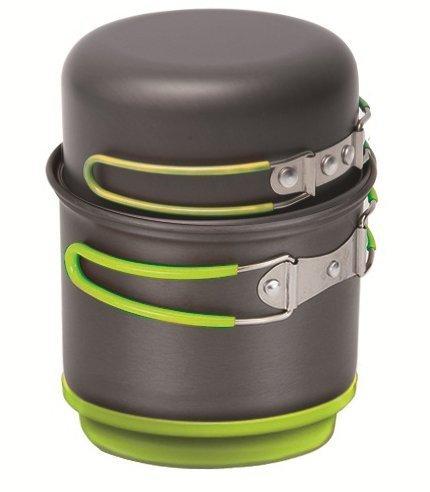 campingkochgeschirr camping geschirr set outdoor pinguin sx14. Black Bedroom Furniture Sets. Home Design Ideas